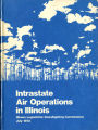 Intrastate air operations in Illinois