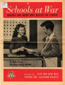 Schools at war: a war savings news bulletin for teachers, November 1944