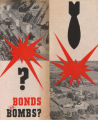 Bonds or bombs?