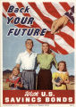 Back your future with U. S. savings bonds