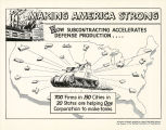 Making America strong: how subcontracting accelerates defense production