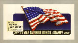 We can, we will, we must!: buy U. S. war savings bonds & stamps now