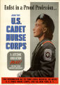 Enlist in a proud profession...: join the U.S. Cadet Nurse Corps: a lifetime education free!