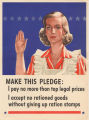 Make this pledge: I pay no more than top legal prices