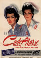 Be a Cadet Nurse, the girl with a future