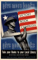 Give more books, 1943 Victory Book Campaign