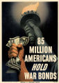 85 million Americans hold war bonds