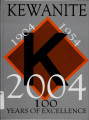 Kewanee High School Yearbook 2004