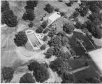 Aerial view of Illini Country Club