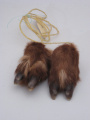 Eskimo (Alaska) toy Yo-yo game (date unknown)