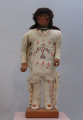(Unknown) Possible Native doll (date unknown)