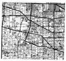 Elk Grove Township Map, ca. 1930