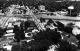 Mount Prospect Aerial View, 1976