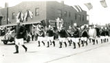 Mount Prospect Citizens Band on Parade