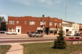 Busse Building, Emerson and Northwest Highway, Summer 1985