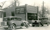 George Busse Real Estate, c. 1930