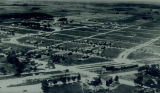 Aerial View of Mount Prospect, 1929