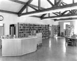Library - Stack Room