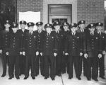 Police Department Parade Unit