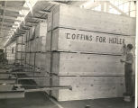 "Arlington Seating Company - ""Hitler Coffins"""