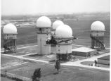 Nike Base Radar Dome