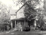 Vail Avenue, 7 North - Redeker Homestead