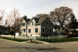 Hawthorne Avenue, 108 West (Originally Vail Avenue, 702 North)