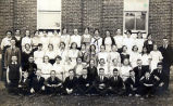 Arlington Heights High School Student Body 1921-1922