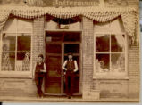 Batterman Hardware Store
