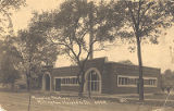 Pumping Station Postcard