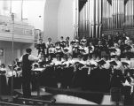 Elgin Choral Union Under Direction of Robert Hanson