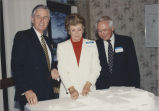 President and Board Members Study VPAC Model in 1990