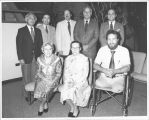 ECC Board of Trustees 1980-1981