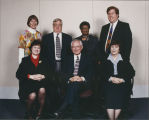 ECC Board of Trustees 1999-2001