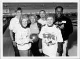 ECC Faculty and Staff Participate in Bowl for Kids Sake Fundraiser