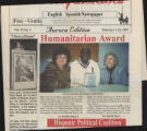 King Humanitarian Award