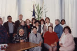 Elgin Hispanic Network reunion March 1996