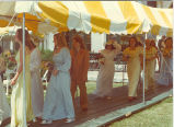 Commencement, Lake Forest Academy, 1977