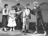 "Production of ""Bye-Bye Birdie"", Lake Forest Academy, 1987"