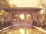 Formal Gardens Casino, Lake Forest Academy, circa 1970s