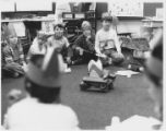 Fourth Grade Native American Study 1984