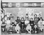 Crestwood School Grade 4 Class Photo 1956