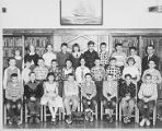 Crestwood School Grade 5-3 Class Photo 1956