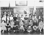 Crestwood School Grade 4 Class Photo 1957