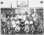 Crestwood School Grade 5 Class Photo 1957