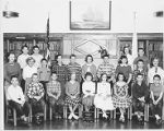 Crestwood School Grade 6 Class Photo 1957