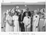 Northbrook School District 28 Retirees 1989
