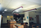 North Suburban Library District/Roscoe circulation desk