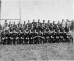 Harlem Consolidated High School football squad, 1941