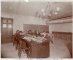 Harlem Consolidated School Agriculture Lab